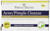 Forces of Nature Acne and Pimple Cleanse, 100 Gramme