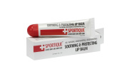 Sportique Lip Balm Soothing Protection