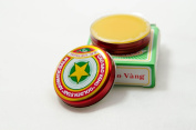 """Gold Star"" Unique Vietnamese Balm ointment BALSAM"