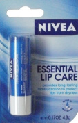 Nivea Essential Lip Care Long Term Moisturiser