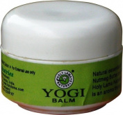 Holy Lama Yogi Balm 20g