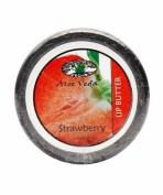 Aloe Veda Lip Butter Strawberry 10g