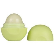 EOS Honeysuckle Honeydew Lip Balm, Smooth Sphere, one unit.