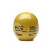 eos Lip Balm Sphere , Lemon Drop 1 ea order SPF 15 - .740ml
