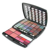 Exclusive By Cameleon MakeUp Kit G1665 : 48xEyeshadow, 4xBlush, 6xLipgloss, 4xBrush -