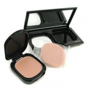 Exclusive By Shiseido Advanced Hydro Liquid Compact Foundation SPF10 (Case + Refill )- I40 Natural Fair Ivory 12g10ml