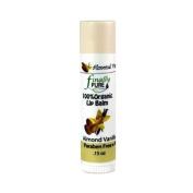 Finally Pure - Almond Vanilla Lip Balm