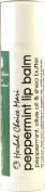 Herbal Choice Mari Natural Lip Balm Peppermint 7g/ 5ml