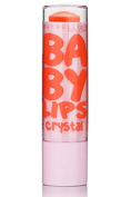 Maybelline Limited Edition Baby Lips Crystal ~ 135 Gleaming Coral