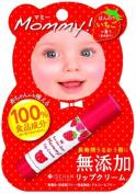 Mommy Additive Free Lip Cream S 3.5g