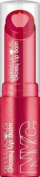 New York Colour Applelicious Glossy Lip Balm - Big Apple Red