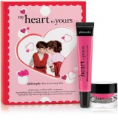 philosophy my heart to yours lip duo