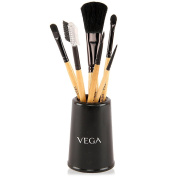 Vega Set of 7 Make-Up Brushes 1 Set