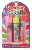 WET and WILD COSMETICS Nude Mega Stick Lip Balm Sold in packs of 3