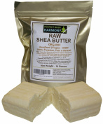 ORGANIC RAW SHEA BUTTER -Unrefined IVORY - You Can Now Buy THE BEST Premium SHEA BUTTER • What's In Your Shea Butter.• Buy NOW With Confidence Because Ours Is Organic, Natural, Pure, & Virgin!• From the Shea Nut of the Karite Tree & Imported From ..