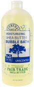 Alaffia EveryDay Shea Shea Bubble Bath, Unscented 950ml