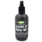 Lush Breath of Fresh Air Toner Water for All Skin Types 8.4 Fl Oz