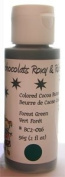 Chocolats Roxy & Rich Cocoa Butter - 60ml - Forest Green