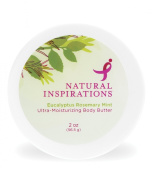 Eucalyptus Rosemary Mint Mini Body Butter
