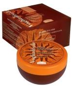Helan Vogliadisole Sun Butter Tan Intensifier 200 mL Paraben Free, PABA Free Oxybenzone Free, Free of Artificial Dyes