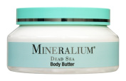 Mineralium Dead Sea Mineral Therapy Body Butter 12 fl oz/350 ml