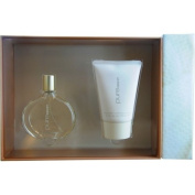 Pure Dkny Scent Spray 50ml & Body Butter 100ml