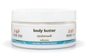 Pure Fiji Pure Fiji Body Butter - Coconut 240ml - 240ml