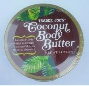 Trader Joe's Coconut Body Butter 240ml (00501309) by Trader Joe's [Beauty]