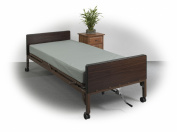 Drive Medical Spring-Ease Extra-Firm Support Innerspring Mattress 190cm