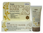Nanomed : Finale Stretch Mark Removal Cream Reduces Stretch Mark Ridges and Discoloration Nanotechnology 50 g. Best Seller of Thailand