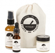 Earth tu Face Voyage! Travel Kit