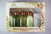 All-Natural Sweet Grass Travel Kit