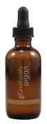 Glonaturals Argan Collection - Organic Argan Oil -- 60ml