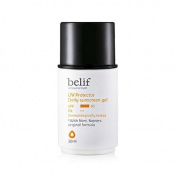 belif UV Protector Daily Suncreen Gel (SPF30/PA++)/ Made in Korea