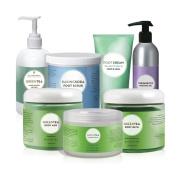 Green Tea Spa Pedicure Kit