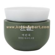Hanyul Pure Artemisia Cleansing Cream/ Made in Korea
