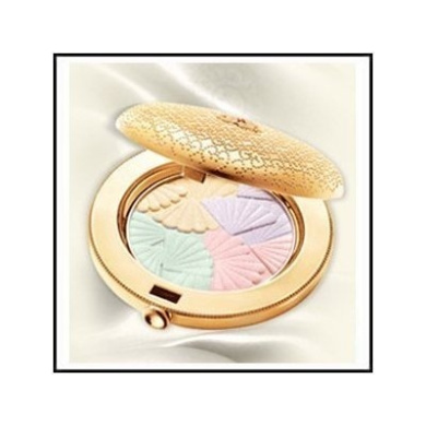 The History of Whoo Gongjinhyang Mi Colour Pact (pink, lavendar, green, yellow)_14g