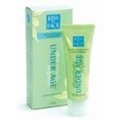 Kiss My Face Potent & Pure Complete Facial Care System Under Age Ultra Hydrating Moisturiser 30ml Moisturisers