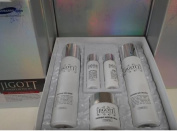 Korean Cosmetics_Jigott Whitening 3pc Gift Set