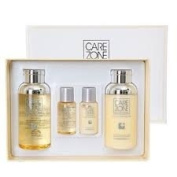 Korean Cosmetics_LG Carezone Doctor Solution S-Cure Pure 2pc Gift Set