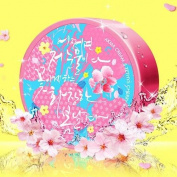 Lalavesi AKMA Cream 2. OZZIE Lalavesi Tethys Cream (Blossoms Pink Edition2)/ Made in Korea