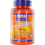 Now Foods By Now - Beta-Alanine 120 Caps
