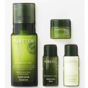 Puretem Purevera Facial Skin Essence Lotion Set