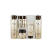 Welcos The First Green Tea Moisture Hyo 3pc Gift Set