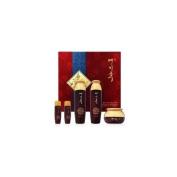 Yejihu Herbal Skin Care Premium Jinyul 3pc Set