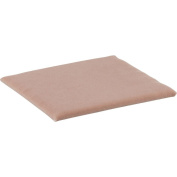 Dawn Rose Velvet Covered Half Size Display Pad