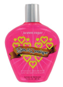 Brown Sugar SUN WORSHIPER 100X Advanced Bronzer - 400ml