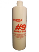 Breeze Turbo #9 Quick Drying Professional Airbrush Sunless Tanning Spray Quart