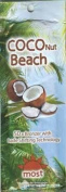 5 Coconut Beach Tanning Lotion Packets