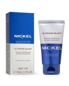 Nickel Skincare for Men Le Grand Bluff Self Tanner, 1.7 Fluid Ounce